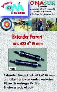 Extender art 422